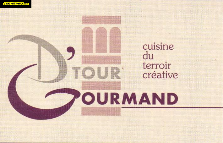D'tour Gourmand